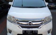 Banten, jual mobil Nissan Serena Highway Star 2014 dengan harga terjangkau