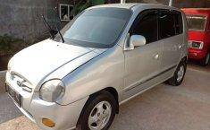 Jual Hyundai Atoz GLS 2001 harga murah di DKI Jakarta