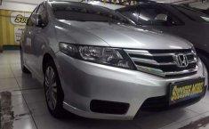 Mobil Honda City 2012 E dijual, Jawa Timur