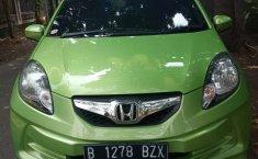 Jual cepat Honda Brio S 2012 di DKI Jakarta