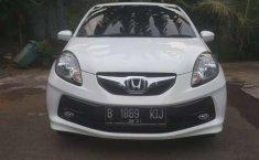 Banten, Honda Brio Satya 2016 kondisi terawat