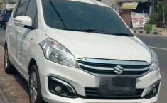 Jual mobil bekas murah Suzuki Ertiga 2017 di Banten