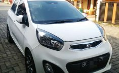 Dijual mobil bekas Kia Picanto SE, Sumatra Utara