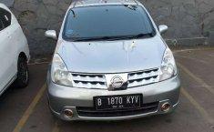 Banten, jual mobil Nissan Livina XR 2012 dengan harga terjangkau