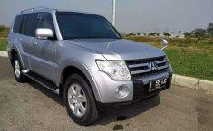 Mobil Mitsubishi Pajero 2007 dijual, Banten