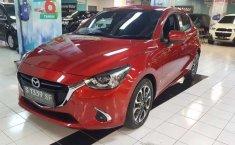 Jawa Timur, jual mobil Mazda 2 R 2017 dengan harga terjangkau