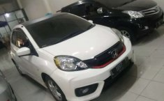 Jual cepat Honda Brio Satya 2016 di Jawa Timur