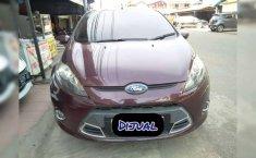 Mobil Ford Fiesta 2013 S terbaik di Kalimantan Barat