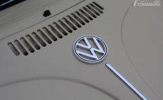 Sejarah Perubahan Logo Volkswagen: Dari Swastika Hingga Simpel dan Minimalis