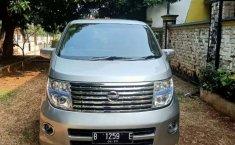 Mobil Nissan Elgrand 2008 dijual, DKI Jakarta