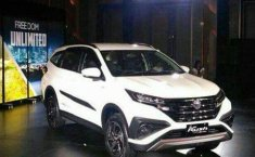 Toyota Rush TRD Sportivo 2019 kondisi terawat, Jawa Barat