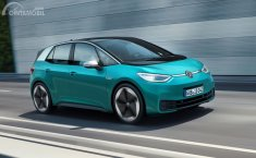 World Premiere, Mobil Listrik Volkswagen ID.3 Resmi Diluncurkan