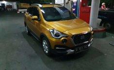 Datsun Cross 2018 Jawa Barat dijual dengan harga termurah
