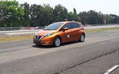 Teknologi E-Power Pada Nissan Note Membuatnya Mampu Berjalan 1.400 Km Dalam Sekali Pengisian Bahan Bakar