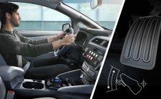 Mengenal Teknologi E-Pedal Nissan, Praktis Untuk Berkendara Di Perkotaan