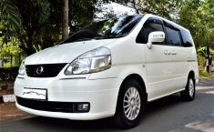 Dijual mobil bekas Nissan Serena X, DKI Jakarta