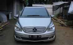 Mobil Mercedes-Benz B-CLass 2007 B 170 dijual, Sumatra Utara