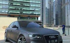 Jual mobil Audi A4 S-Line 2009 bekas, DKI Jakarta
