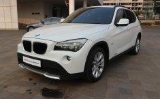 Jual cepat BMW X1 sDrive18i Executive 2012 di Jawa Timur