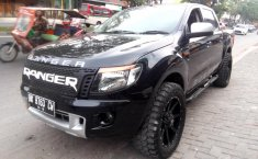 Sumatra Utara, Jual mobil Ford Ranger XLS 2014 dengan harga terjangkau