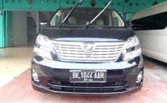 Sumatera Utara, dijual mobil Toyota Vellfire G 2008 bekas