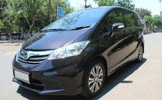 Jual cepat Honda Freed PSD 2012 di DKI Jakarta