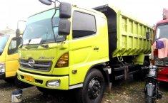 Jual mobil bekas Hino 300 FG 235Ti Dump Truck 2007, Sumatra Utara