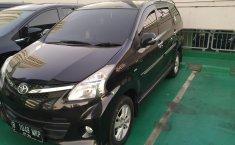 Jual cepat Toyota Avanza Veloz 2014 di Banten