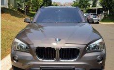 Jual mobil bekas murah BMW X1 sDrive18i Business 2013 di Banten