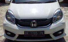 Jual cepat Honda Brio Satya E 2016 di Aceh