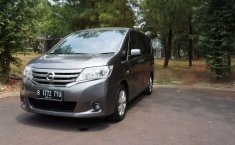 Banten, jual mobil Nissan Serena X 2014 dengan harga terjangkau