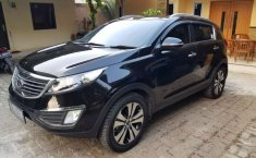 Jual mobil Kia Sportage EX 2014 bekas, DKI Jakarta