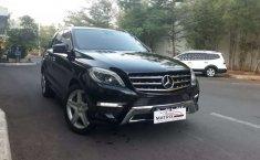 Mobil Mercedes-Benz M-Class 2014 ML 400 terbaik di DKI Jakarta