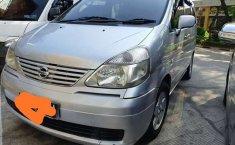 Jual Nissan Serena 2005 harga murah di Jawa Tengah