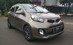 Jawa Barat, jual mobil Kia Picanto 2014 dengan harga terjangkau