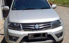 Jual mobil bekas murah Suzuki Grand Vitara 2012 di Jawa Timur