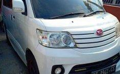 Jual Daihatsu Luxio D 2015 harga murah di Kalimantan Timur