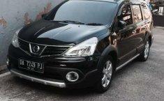 Jual cepat Nissan Grand Livina X-Gear 2015 di Kalimantan Selatan