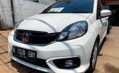 Jual cepat Honda Brio Satya 2017 di DIY Yogyakarta