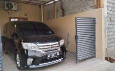 Jual mobil bekas murah Nissan Serena Highway Star 2014 di Jawa Tengah