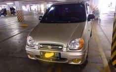 Mobil Kia Visto 2002 terbaik di Jawa Timur