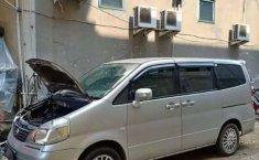 Jual Nissan Serena 2006 harga murah di DKI Jakarta