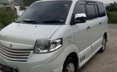 Jual cepat Suzuki APV Luxury 2011 di Sumatra Barat