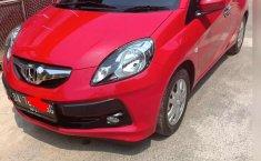 Honda Brio 2016 Kalimantan Selatan dijual dengan harga termurah