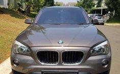 BMW X1 2013 Banten dijual dengan harga termurah