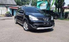 Jual mobil Nissan Grand Livina X-Gear 2015 bekas, DKI Jakarta