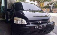 Jawa Tengah, Hyundai Getz 2004 kondisi terawat