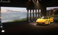 Review Ferrari F8 Spider 2019: Ketika Pengemudi Bisa Rasakan Performa 710 HP Lebih Dekat