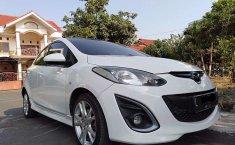 Jual Mazda 2 R 2010 harga murah di Jawa Timur