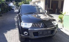 DIY Yogyakarta, jual mobil Mitsubishi Pajero Sport Exceed 2010 dengan harga terjangkau